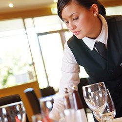 Start your career in hospitality