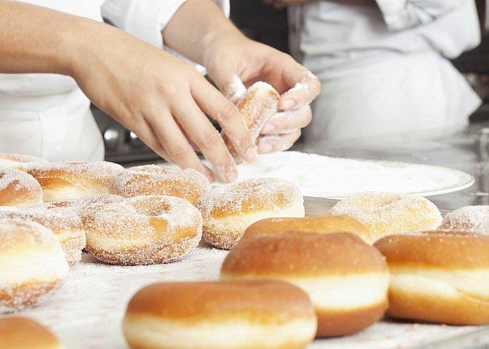 Baking Courses   NZ Certificate in Baking (Generalist