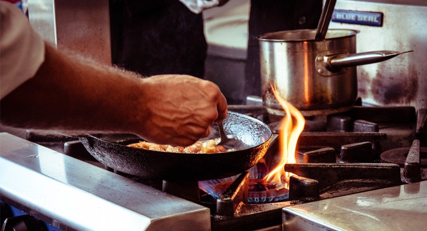 Cooking Classes   NZ Diploma in Cookery (Advanced) with